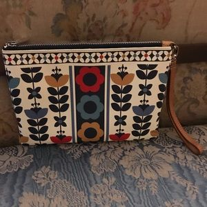 Brighton Newberry Wristlet